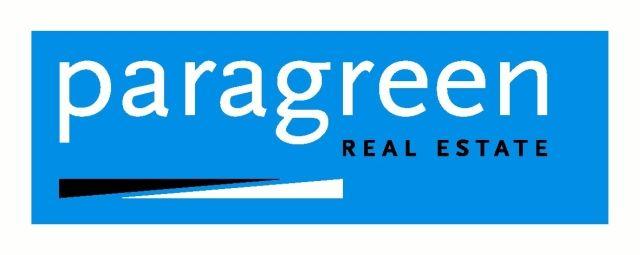 Paragreen logo