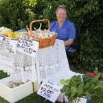Farmers Market home produce