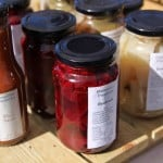 Preserves at Foster Farmers Market