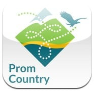 Prom Country Tourism app