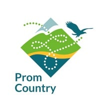 Prom Country app logo