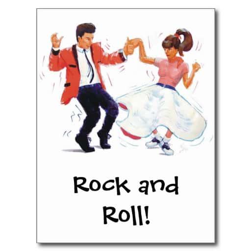 Rock N Roll The Night Away Foster Community Online