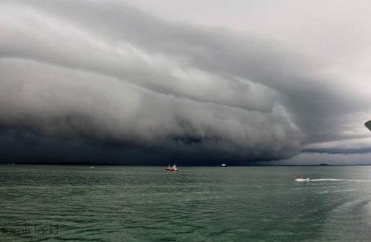 Bureau of Meteorology has news ways to keep up with wind warnings.