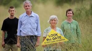 Lock the Gate