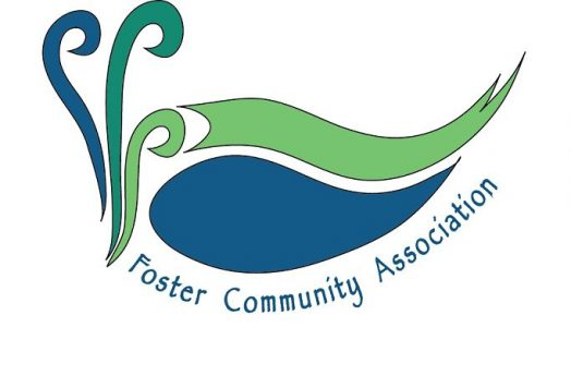 Foster Community Association logo